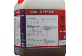CALDRENCH PLUS